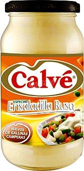 Calvé Mayonesa especial ensaladilla rusa Tarro 450 g