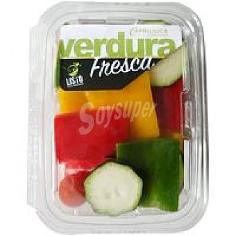 Frujuca Parrillada de verduras Tarrina 500 g
