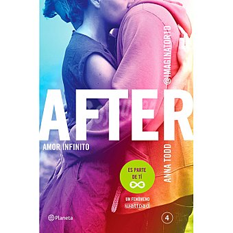Anna Todd After. Amor Infinito ( )