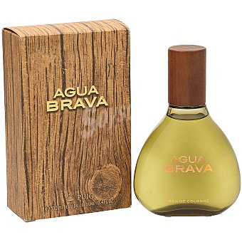 Agua Brava Colonia para hombre 100 ml