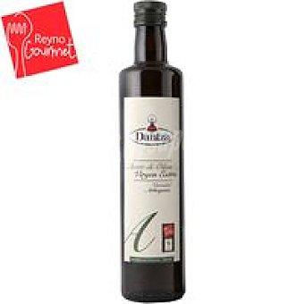 Dantza Aceite de oliva virgen extra arbequina Botella 500 ml