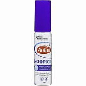 Autan Gel post picadura Spray 25 ml