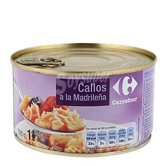 Carrefour Callos a la madrileña 380 g