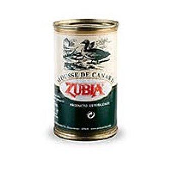 Zubia Mousse de Canard Lata 200 g
