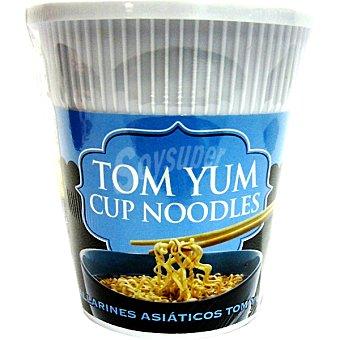 Tiger Khan Tallarines asiaticos ton yum Envase 60 g