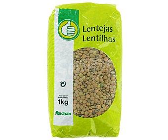 Productos Económicos Alcampo Lentejas Castellana 1 kilogramo