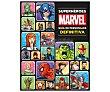 Superhéroes Guía de personajes. VV.AA. Género: infantil. Editorial: Marvel Marvel