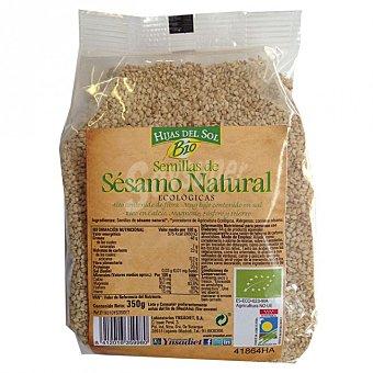YNSADIET Semillas de sésamo natural ecológicas Envase 350 g
