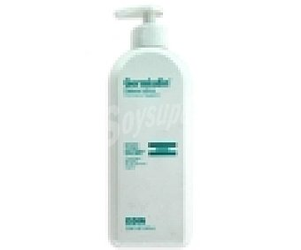 Germisdin de ISDIN Gel-crema fisiológico para la higiene íntima diaria 500 Mililitros
