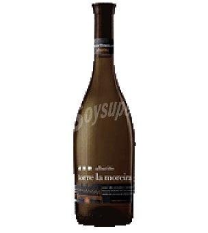 Torre la Moreira Vino albariño Botella de 75 cl