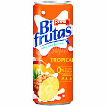 Pascual Bifrutas tropical Lata 25 cl