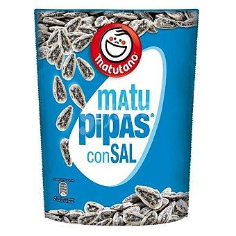 Matutano Matupipas con sal Bolsa de 160 g