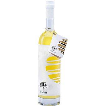 Santa Licor de limón limoncello isla Botella 70 cl