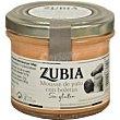 Mousse de pato con boletus Frasco 100 g Zubia