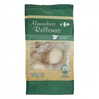 Carrefour Almendras rellenas Carrefour 150 g