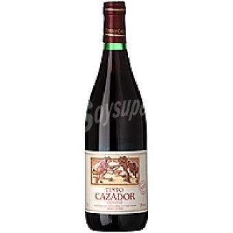 Cazador Vino Tinto Joven Botella 75 cl