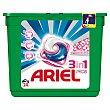 Pods detergente máquina fresh sensations en Cápsulas 24 uds Ariel