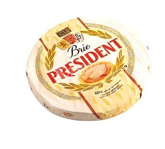 President Queso Brie kg