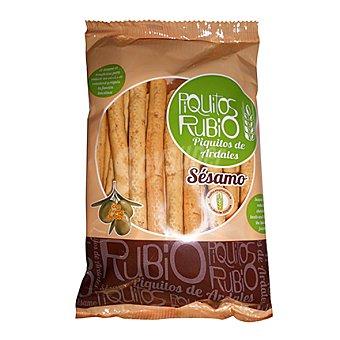 Cruzado Rubio Piquitos sésamo 150 g