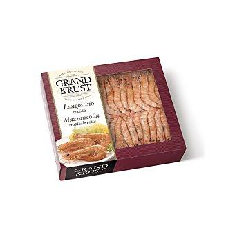 Grand Krust Langostino cocido congelado 32/48 grankrust 720g