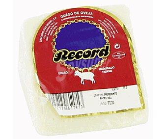 Record Queso tierno de oveja 330 gramos