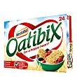 Cereal de avena entera Oatibix 540 g Weetabix