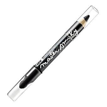 Maybelline New York Eyeliner Master Smoky negro 1 ud
