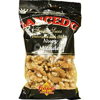 Gancedo Nueces de California peladas Bolsa 100 g