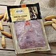 Cabeza de cerdo ibérica con pistachos 200.0 g. aprox Antaño
