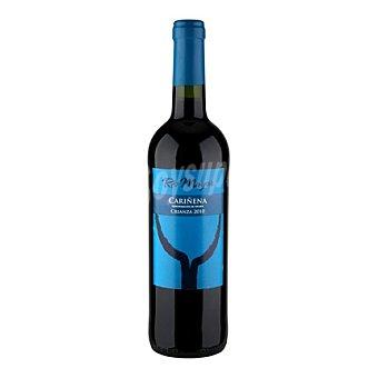 Río Mayor Vino D.O. Cariñena tinto crianza - Exclusivo Carrefour Vino D.O. Cariñena tinto crianza