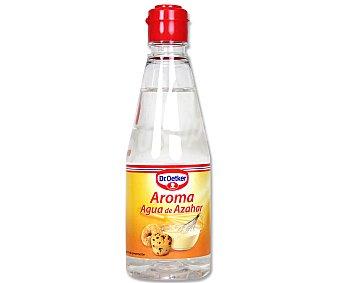 Dr. Oetker Aroma de agua de azahar 125 mililitros