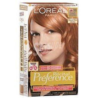 Preference L'Oréal Paris Tinte Sangrila N.7.43 Caja 1 unid