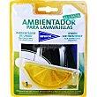 Ambientador lavavajillas limón  Hipercor