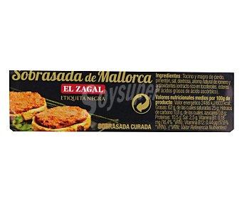 El Zagal Sobrasada de Mallorca etiqueta negra 200 g