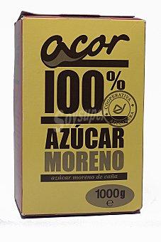 Acor Azucar moreno Paquete 1 kg