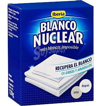 Nuclear Blanqueador blanco mano 6 UNI