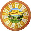 Raclette queso rueda elaborado con leche de vaca francés 100 gramos Ermitage