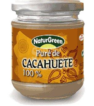 Naturgreen Pure cacahuetes tostados 200 g.