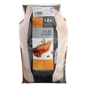 Carrefour Muslo de pato berberia Bandeja de 300 g