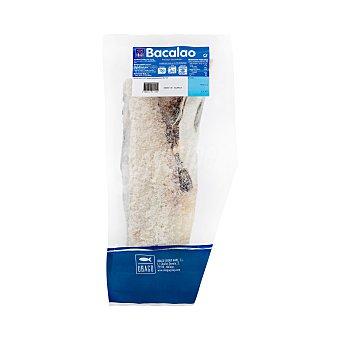 Ubago Bacalao seco y salado Paquete 800 g aprox