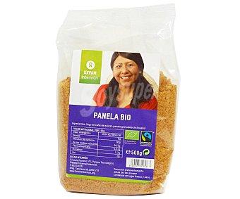 Intermón Oxfam Panela de Grano Fino Bío 500 Gramos