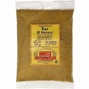 LA LLAVE Ras El Hanout Bolsa 100 g