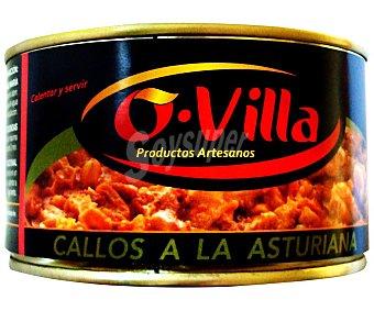 O'Villa Callos a la asturiana Lata de 380 g