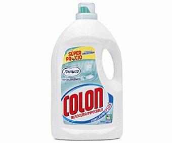 Colón Detergente en Gel Nenuco colon 51 dosis (4,9 Litros)