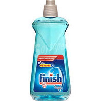 Finish Calgonit Abrillantador Lavavajillas 500 ml