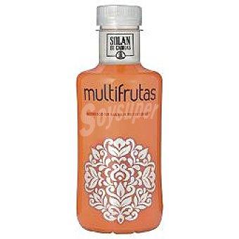 Bisolán Refresco multifrutas Brik 1 litros