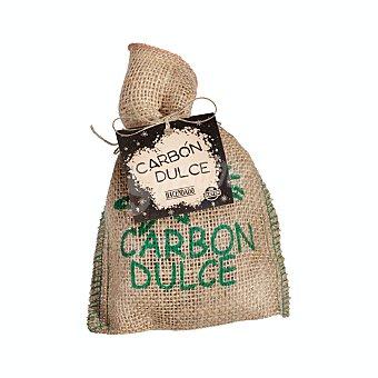 Hacendado Carbón dulce Paquete 100 g