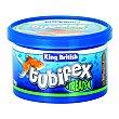 Suplemento alimenticio para peces, tortugas y galápagos British Bote 10 g King