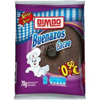 Bimbo BUENAZOS CHOCOLATE 1 UNI