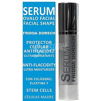FRIDDA DORSCH Serum antiflacidez y ulltra hidratante con células madre vegetales colágeno y elastina Envase 50 ml